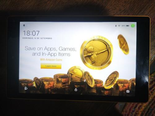 Tablet Fire Hd 8 16gb Amazon