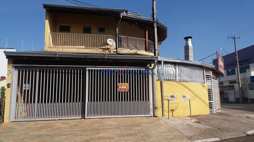 Casa À Venda Em Parque Via Norte - Ca273895