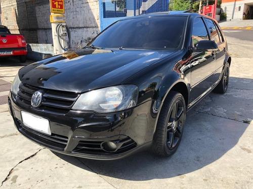 Volkswagen Golf 2.0 Mi Black Edition 8v 2012