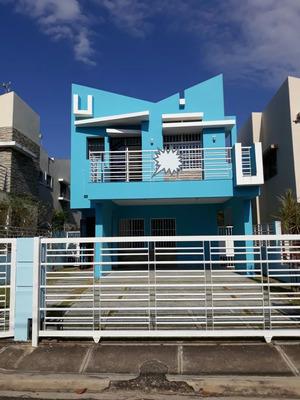 Liriano V. Casa Nueva En El Dorado De Oportunidad.