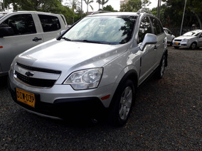 Chevrolet Captiva 2.4l 2011, At