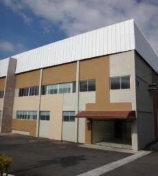 Galpão Industrial Para Locação, Germano, Santana De Parnaíba. - Ga0092