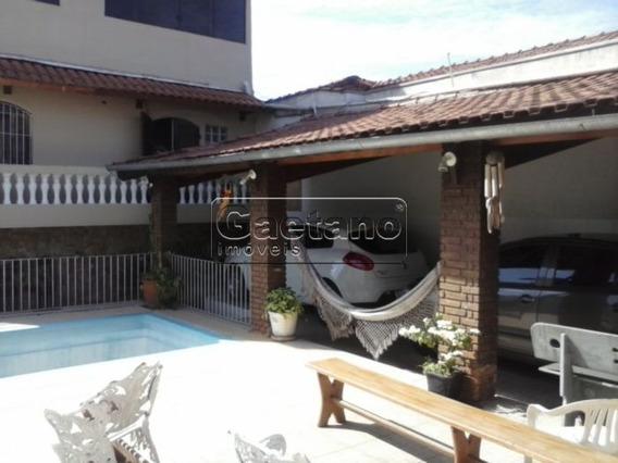 Sobrado - Jardim Santa Mena - Ref: 13957 - V-13957