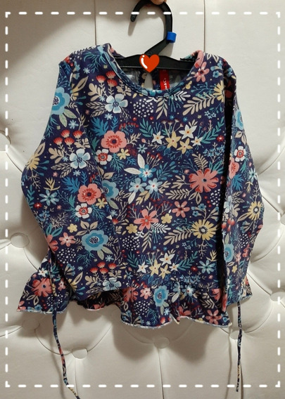 Camisola Mimo&co Talle 3