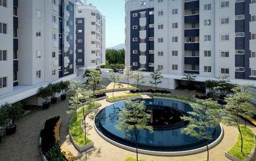 Imagem 1 de 22 de Excelente Apartamento No Parque São Jorge. - Ap4688