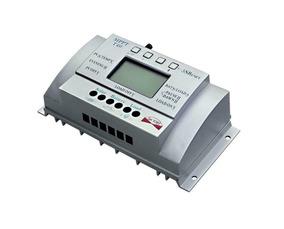 Controlador De Carga Mppt 40a - 12/24v Solar Nota Fiscal