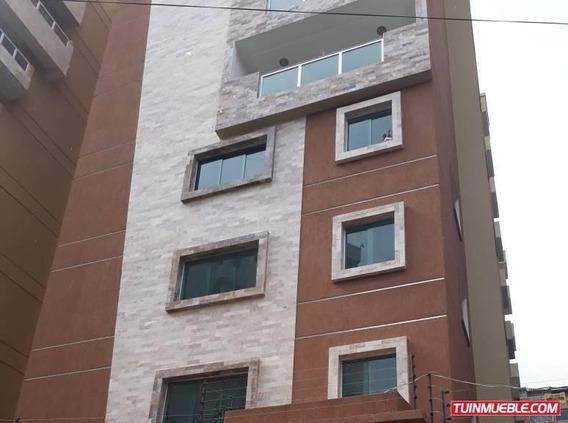 Apartamentos En Venta Urb. El Bosque 0412-8887550