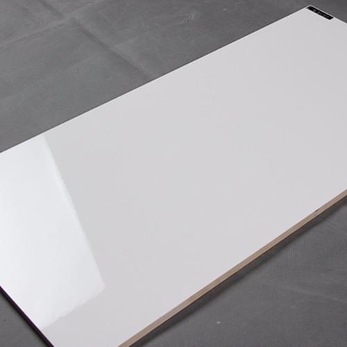 Ceramica Blanco Mate Rectificada. Articons