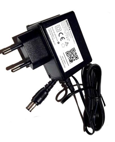 Transformador De  Directv 12v 1,5a Para Kit Prepago