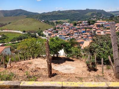 Terreno Em Paraibuna-sp