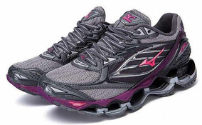 Mizuno Wave Prophecy 6, 7 - Unissex/ Original