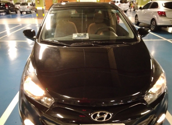 Hyundai Hb20s 1.6 Comfort Style Flex 4p 2015