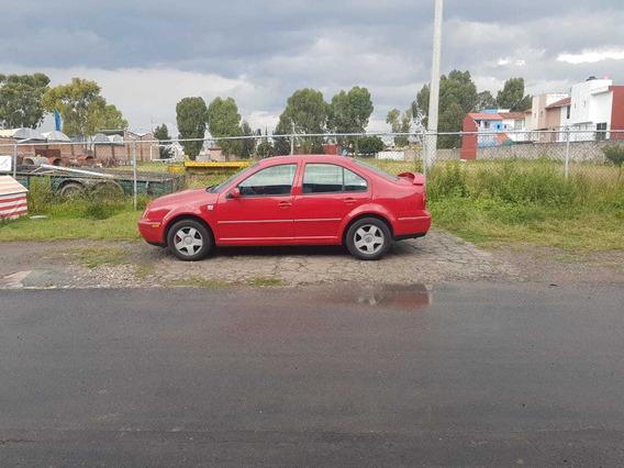 Volkswagen Jetta 2.0 Gls Aa Ee At 2001