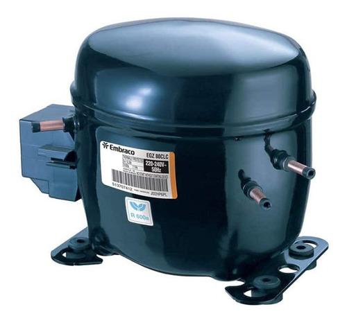 Motor  Embraco 1/4 Hp  R134a Compresor Hermetico