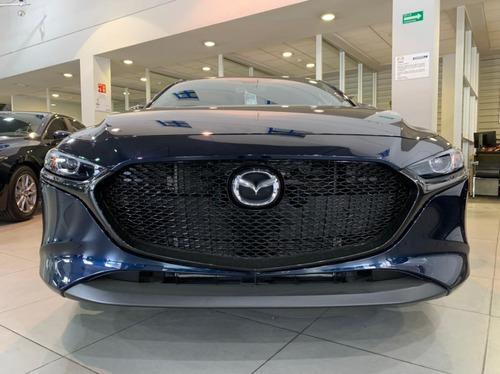 Mazda 3 Hb At I Sport 2021