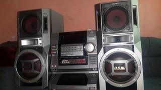 Buscoparlantes Sony Lbt Xgr-88 Pioneer Technics Kenwood Aiwa