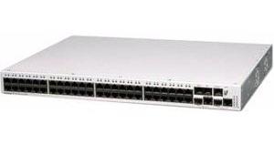Switch Omnistack Ls 6248 + Avago Hfbr 57e0p.