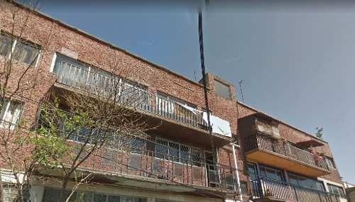 Departamento En Rev 23, Tlalnepantla Centro, Tlalnepantla