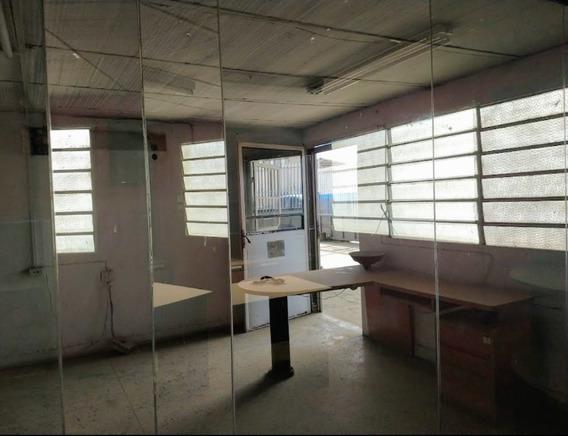 Maison Inmobiliaria Alquila Galpón 04243162405