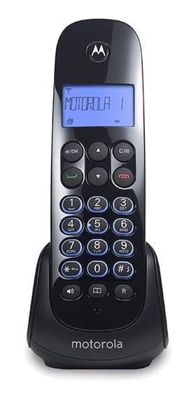 Motorola M750 Telefono Inalambrico Dect6.0 Call Id Colores!
