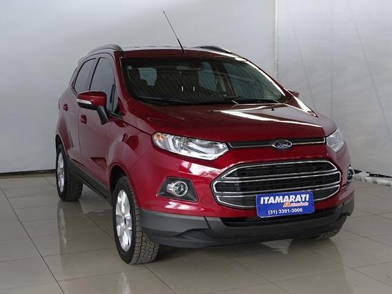 Ford Ecosport 2.0 Titanium Aut. (4938)