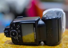 Flash Nikon Speedlight Sb 910
