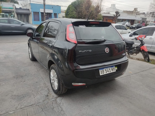 Fiat Punto Attractive 1.4 Jonas