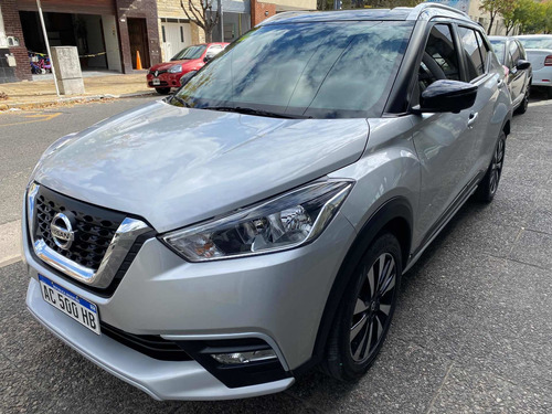 Nissan Kicks 2020 1.6 Special Edition Cvt 120cv