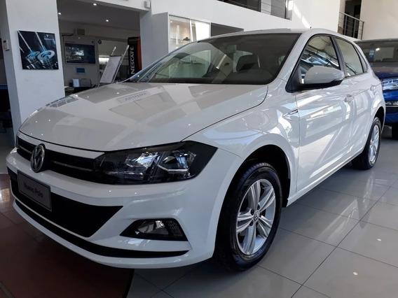 Okm Volkswagen Polo 1.6 Comfortline Tiptronic Vw Tasa 0% 1