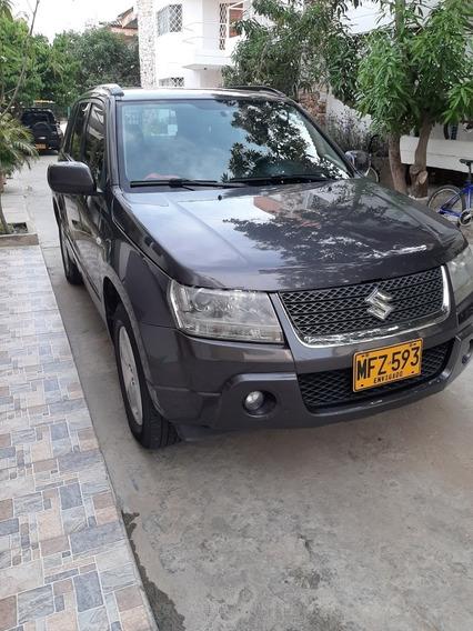 Suzuki Vitara Grand Vitara