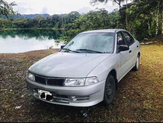 Mitsubishi Lancer Modelo 1998