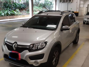 Renault Sandero Stepway 1.6 Rip Curl Hi-power 5p