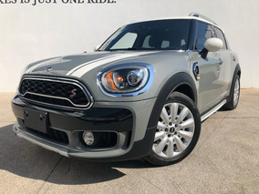 Mini Countryman 2.0 S Chili At 2018 Contacto 5568584387