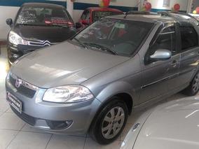 Fiat Siena El 1.0 Completo,sem Entrada,baixa Km,ipva Pago!!;