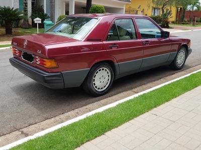 Mercedes-benz 190 E 190 E
