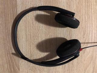 Deadema Plantronics Blackwire C3220 (audífonos Y Micrófono)