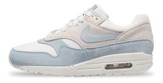 Nike Air Max 1 Se Zapatillas 100% Mujer Originales Cod 0113
