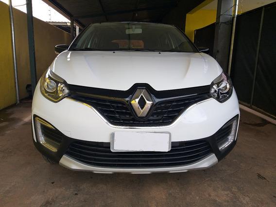Renault Captur 1.6 2019 Completo Automático 12000 Km