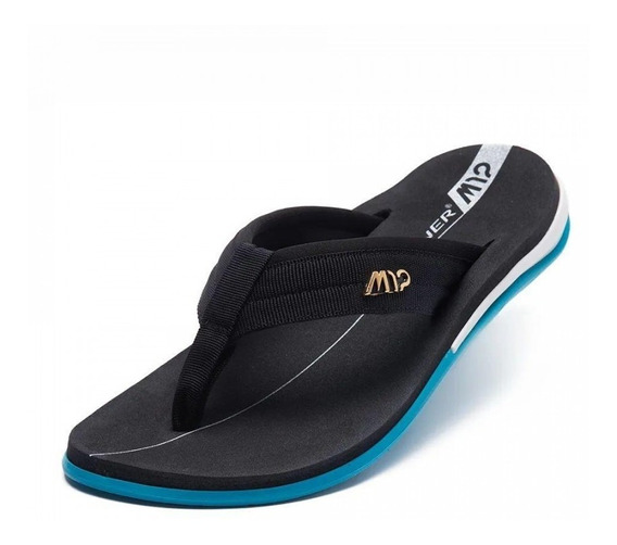 Chinelo Masculino Kenner Action Marcelo M12 Original Com Nf