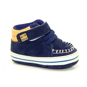 9cfce37b4 Sapato Recem Nascido Klin - Calçados, Roupas e Bolsas com o Melhores ...