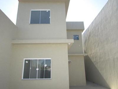 Casa Em Pacheco, São Gonçalo/rj De 79m² 3 Quartos À Venda Por R$ 195.800,00 - Ca212892