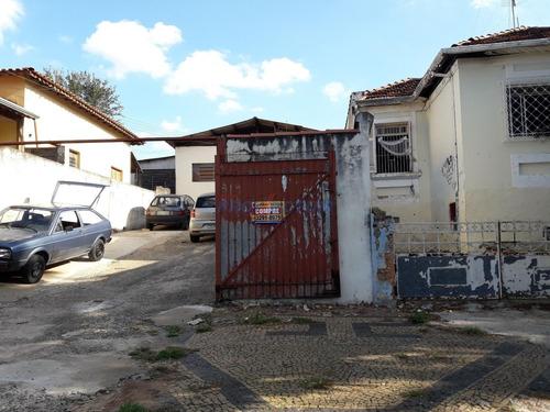 Imagem 1 de 11 de Terreno À Venda Em Botafogo - Te245105