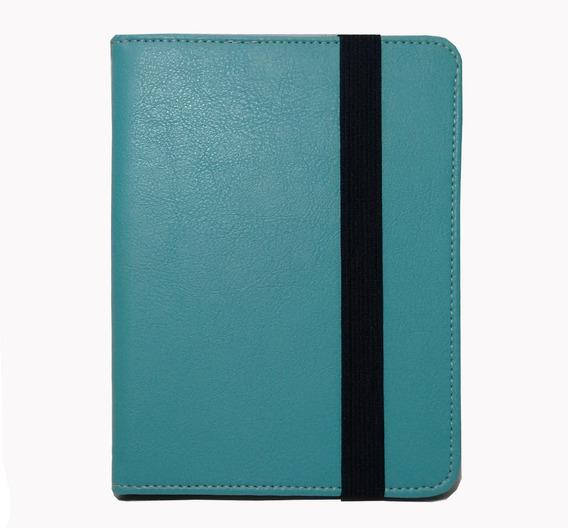 Capa Case Para Kindle 8 - Cores Lisas