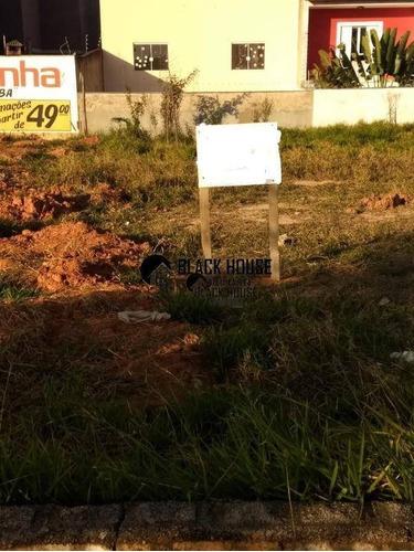 Imagem 1 de 1 de Terreno À Venda, 200 M² Por R$ 233.000,00 - Wanel Ville - Sorocaba/sp - Te0229