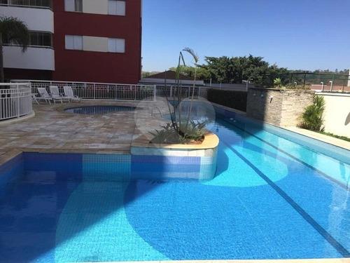 Apartamento 3 Dormitórios C/ Suite - Barueri/sp - 326-im380916