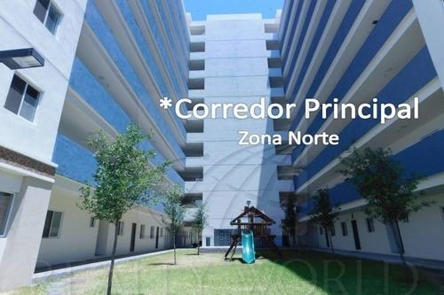 Departamentos En Renta En Centrika Victoria, Monterrey