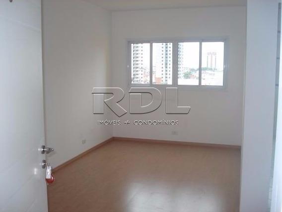 Apartamento - Campestre - Ref: 2959 - V-2959