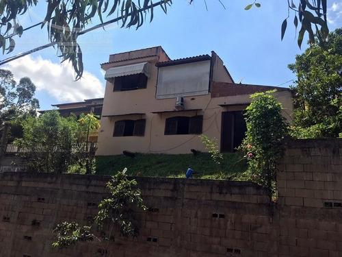 Imagem 1 de 15 de Casa Em Governador Portela  -  Miguel Pereira - 2593