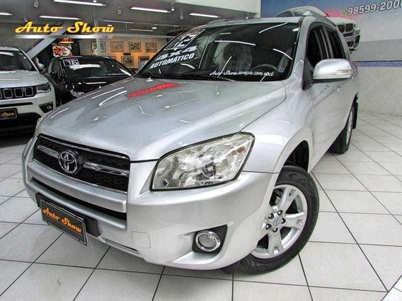 Toyota Rav4 Awd Automatico