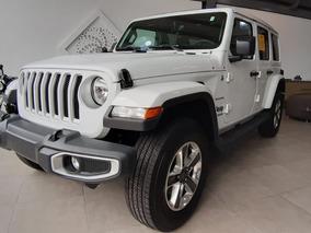 Jeep Wrangler Limited Sahara At Tl